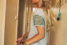 Fashion / by Cassi Sams