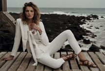 Inspiration for Ekaterina / Ideas / by Miami Fashion Photographer James Santiago