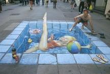 Street Art / by Gloria Erickson