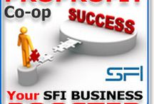 SFI ROCKS / Easy to start, ready to rock. Just explore, no obligation.  http://goran067.blogspot.com/ / by Goran Jeremic