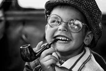 Cute Kids / by Nikki Phoenix