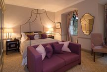 Deluxe Double Rooms at The Royal Crescent / by The Royal Crescent Hotel & Spa