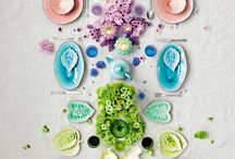 tablescapes / by Jani Smith