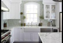 New Kitchen / by Lisa Widner