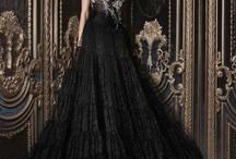 High Fashion / High Fashion  / by Robert McKinley