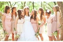 Bridesmaids / by Marsha Duffy