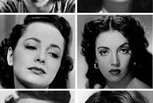 Old School Glamour & Movies / by colleen mcfall