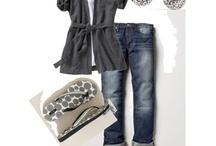 My Style / by Trisha Poulson
