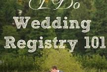 Dream Wedding / Ideas for my dream wedding.  / by Angel Romagnoli