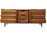 Dining sideboard/buffet / by Kevin Bernstein