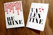 Valentine / Decoration ideas, love note and everything regarding a DIY Valentine / by Anne Lehmann