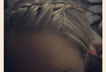 Try w Paige's Hair / by SeanandVirginia Alvers