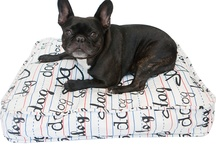 Presents for Pooches / by Miles to Style