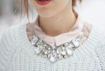 Style / by Alyssa Pridgen