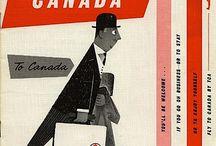 Canada eh / by Waheeda Harris