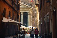 Italy / by Irene Vicario