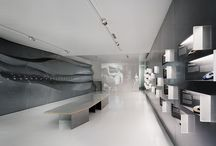 Retail Design/Product Display / by Charles Davis