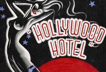 Vintage hollywood / by Julie Porter