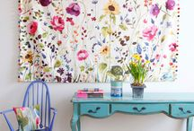 floral print / by Maree Patterson
