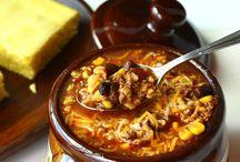 Soup! / by Jennifer Duguay