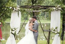 Weddings / by Emma Quigg