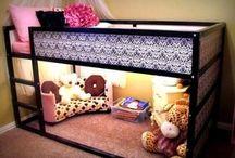 Kids Room Ideas / by Marlene Sakura