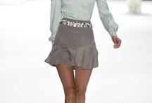 Fashion / by Christine Meyer