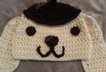 Crochet Baby~To~Teen / by Dee Creations