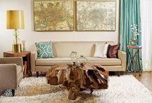 home Decor / by Melissa Pendarvis