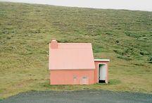 Small home / by Gemma Budden