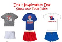 Inspiration Day / by Latech Panhellenic