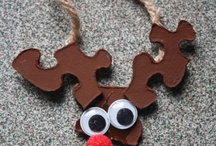 Cute, DIY Crafts / by April Nesmith