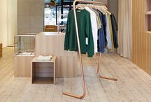 Visual Merchandising & Stores Design / by George Cocar