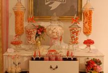 Candy Buffet / by Brittany Haga