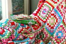 CK Blankets / by Mel Norris