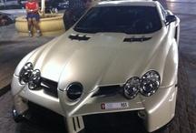 @SportsCarHunter Dubai Run / Sports cars found on a recent trip to Dubai. / by Sports Car Hunter Ry