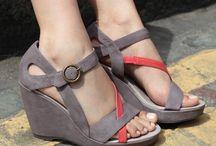 Shoes / by Teena Nguyen