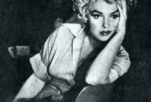 Marilyn~ All Time Favorites / by Ali LeFevre