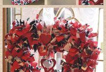 Holiday: Valentine's / by Jolene Burton