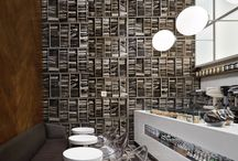 interiors :: library / by Emily Andersson