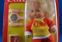 COCA COLA / by Deborah Layne-Davis