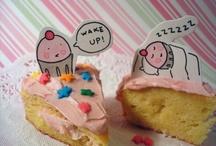 Inspiration cake / by Sheila Attaway