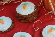 Cookies / by Sonia Vizcarrondo