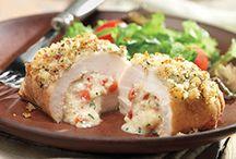 Chicken & Turkey / by Schwan's Home Service
