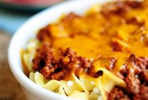 Recipe Reviews / I give reviews of recipes I have found on Pinterest and tried for myself.   / by Erin Thornton