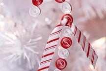 Christmas / by Lindsay Wilson