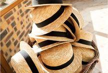 I Tip My Hat to You / by Melanie Varner