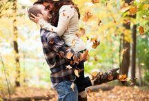 Engagement pics / by Shannon McGrath