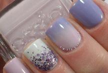 Nails / by Cheryl Hammonds