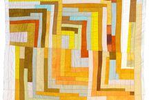 Fiber Arts / by Jennifer Wagoner